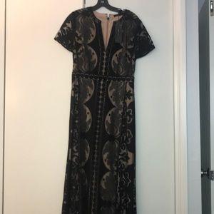 Bcbg formal dress